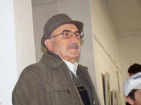 Mihai Butnaru